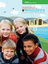 2009 Natural Wonders report - Arkansas Children's Hospital
