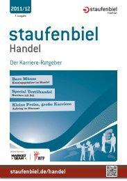 special - Staufenbiel