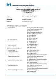 landeskrankenhaus feldkirch jahresbericht 2011 pathologie