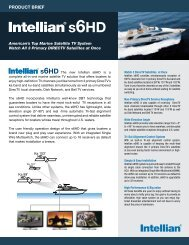 PRODUCT BRIEF - West Marine