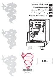 BZ10 - STOLL Espresso