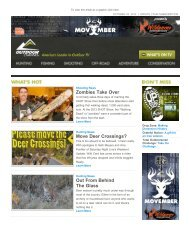 View - Outdoor Channel