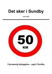 Forår 2010 - Sundby Mors