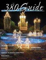 Schlitterbahn Debuts First Winter Season - 380Guide Magazine