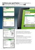New! KTS 340: Easy to operate. Hard to beat NEW! - Page 6