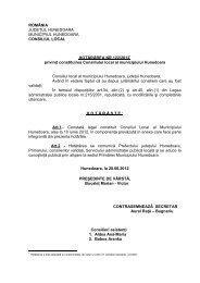 HCL 122-2012.pdf - Primaria Municipiului Hunedoara