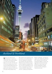 Auckland & Northland - Audley Travel