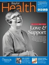 McKinney - Baylor Online Newsroom - Baylor Health Care System