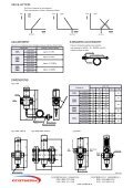 PRESSURE ACTUATED WATER REGULATING VALVES - Ecotherm - Page 2