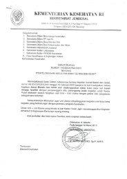 surat edaran tentang penyelenggaraan kegiatan jumat bersih dan ...