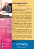 Sambutan - Laman Web Rasmi Lembaga Kemajuan Kelantan Selatan - Page 2