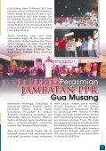 Sambutan - Laman Web Rasmi Lembaga Kemajuan Kelantan Selatan - Page 3