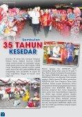 Sambutan - Laman Web Rasmi Lembaga Kemajuan Kelantan Selatan - Page 4