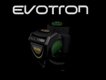 evotron 80 sol - AIRCO line