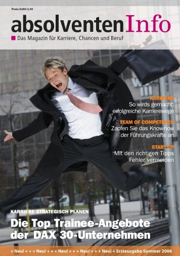 Mein Finanzberater von Anfang an: die Sparkasse. - Studentenpilot.de