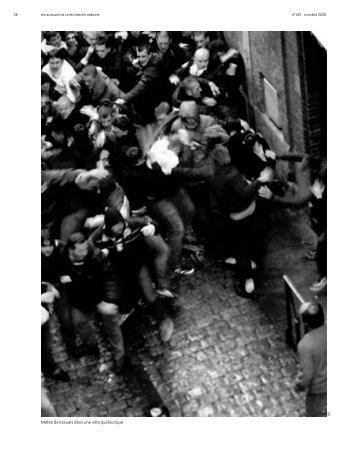 PDF, 336 ko - Annales de la recherche urbaine