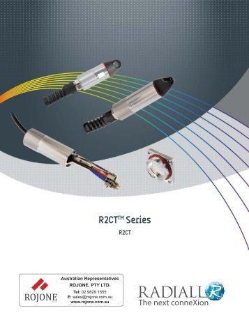 R2CT Environmental System - Rojone