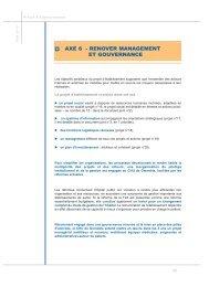 projet d'établissement 2006.qxp - CHU Grenoble