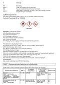 International Paint Ltd. Sikkerhedsdatablad YBB122 Fabi CT ... - Page 2