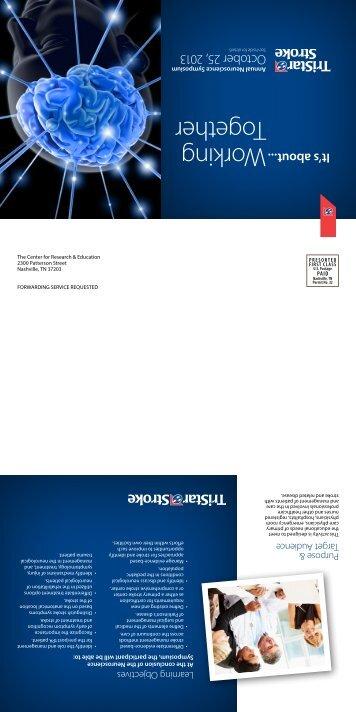 Download Brochure - TriStar Health