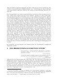 KYBERNETIK UND SYSTEMTHEORIE : Aus der Sicht der Medizin - Page 2