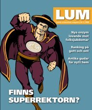 LUM nr 4 - 24 april (PDF, 3MB - Nytt fönster) - Humanekologi Lunds ...