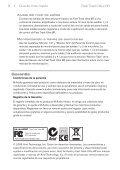 Guía de inicio rápido - M-Audio - Page 7