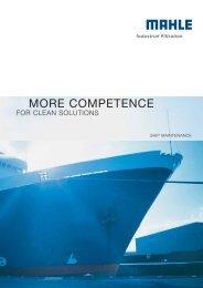 [PDF] MORE COMPETENCE - mahle.com