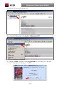 Odblokování čipové karty Můjklíč. - Page 2