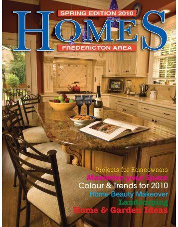 Homes Greater Freder.. - Reid & Associates Specialty Advertising Inc.