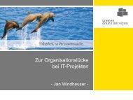 Vortrag Windheuser, bremen online services - Vitako