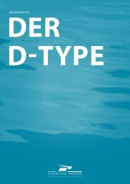 Der D-TYPe - Floating Homes
