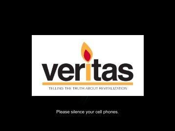 Veritas-Workshop-Handout