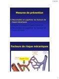 Recommandations et bonnes pratiques dans la prise en ... - e-plastic.fr - Page 3