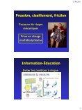 Recommandations et bonnes pratiques dans la prise en ... - e-plastic.fr - Page 5