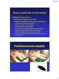 Recommandations et bonnes pratiques dans la prise en ... - e-plastic.fr - Page 6