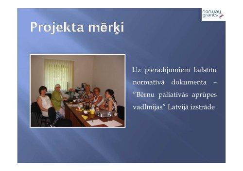 """""""Normatīvā dokumenta izstrāde profesionāļiem un cilvēkresursu ..."""