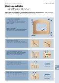 Fresing - Bosch elektroverktøy - Page 5