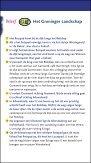 Reitdiep - Stichting Het Groninger Landschap - Page 3