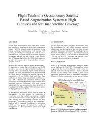 PAPER (in PDF) - Stanford GPS Lab - Stanford University