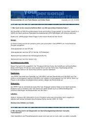Newsletter 33 - FOMT