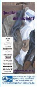 pdf mit - SV Stuttgarter Kickers - Seite 5