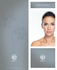 Looking for dramatic results? Laser skin tightening - Life Time Fitness
