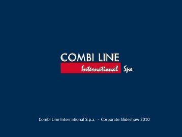 Company Profile - Lognet Global logistics network
