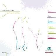 Rapport d'activité 2012 - Crédit Agricole Sud Rhône Alpes