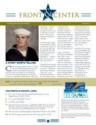 F&C Apr 2011.indd - VA Butler Healthcare