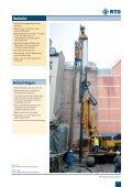 VDW Vor Der Wand-Verfahren Double Head ... - AGD Equipment - Seite 3