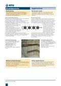 VDW Vor Der Wand-Verfahren Double Head ... - AGD Equipment - Seite 4