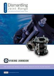 Viking Johnson-Dismantling joint Brochure