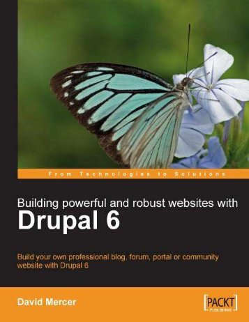 Building Powerful and Robust Web...